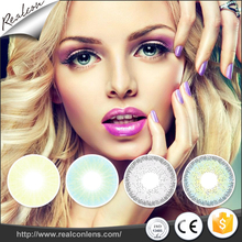 wholesale FDA approved iris natural color contact lens