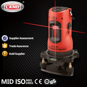 SL02 Land TOP Automatic Self-leveling Rotary Laser Level