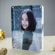 "Chinese Video Gift Digital Willow Baby Large Women Sex Photo Frame Acrylic 4X6"" 5X7"" 6X8"" 8X10"""