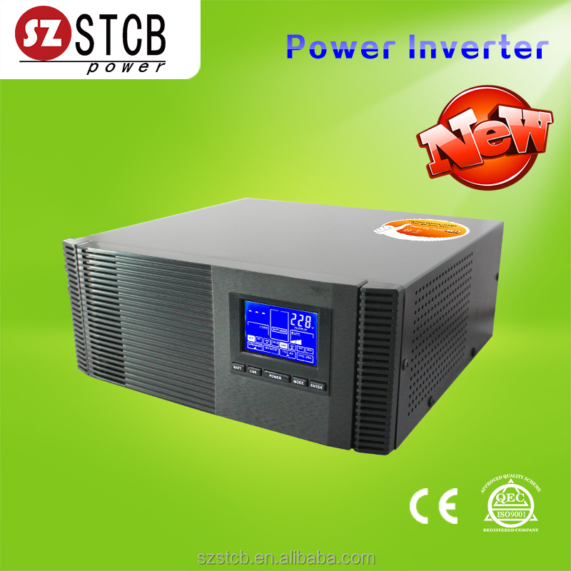 pure sine wave power inverter 600va~1200va for solar systems