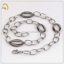 Stainless Steel Mens Jewelry Hot Item Fashion Chain