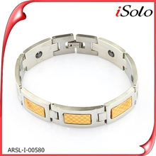 Top selling products 2013 china health bracelet bio magnetic bracelet