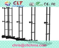 New Design High Brightness Indoor and Outdoor HD Rental LED Display