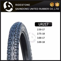 2016 Factory Wholesale China Cheap MOTORCYCLE TIRE 2.50-17