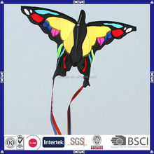 Wholesale factory price beautiful butterfly kite
