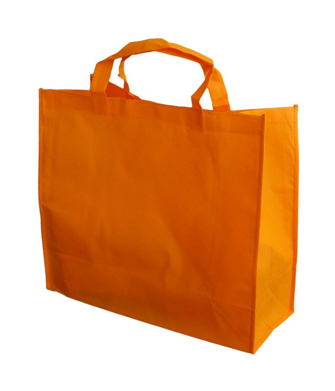 Manufacturing bamboo foldable nylon blank tote bag