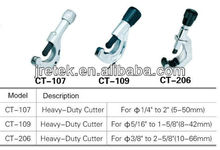 Heavy-Duty tube cutter CT-206/CT-107/CT-109 (refrigerator hand tools)