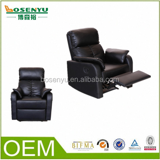Recliner home furniture,rotating sofa chair
