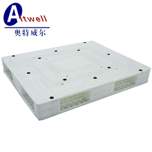 Cheap price pallet both sides plastic for automatic conveyor system