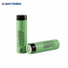 100% Original 18650B 3.7V 3400MAH NCR18650B 18650 Li-ion Battery For Panasonic NCR 18650B