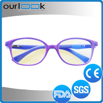 Latest Model Italian Eyewear Optical China Spectacle ...