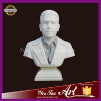 Life size Marble Bust for sales