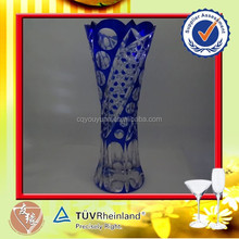 China suppliers different types glass vase wholesale