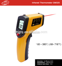 2017 Hot Sale Low Price infrared thermometer price non-contact digital infrared thermometer