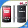 LTE 4g china smartphone no brand cell phone