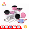 China Pot And Spoon Kitchen Sets