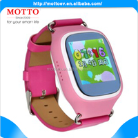 SOS GPS GSM Watch Phone Kid Smart Watch