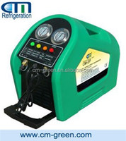 Car air conditioning machine CM-EP HC refrigerant recovery machine