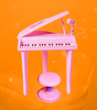 37 Keys Educational Piano Toy Musical
