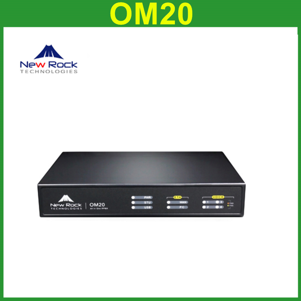 New Rock OM20 Wireless PBX Telephone System