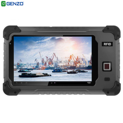 rugged tablet 7 With RFID Reader
