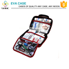 EVA first aid kit case widely used durable instrument storage case