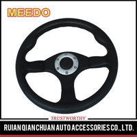 China 800cc buggy, electric vehicle EV steering wheel with base, XB-C ATV steering wheel