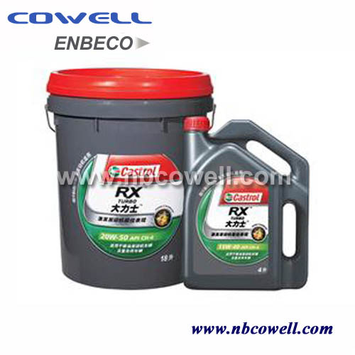 Lubricant Oil for Lubrication System