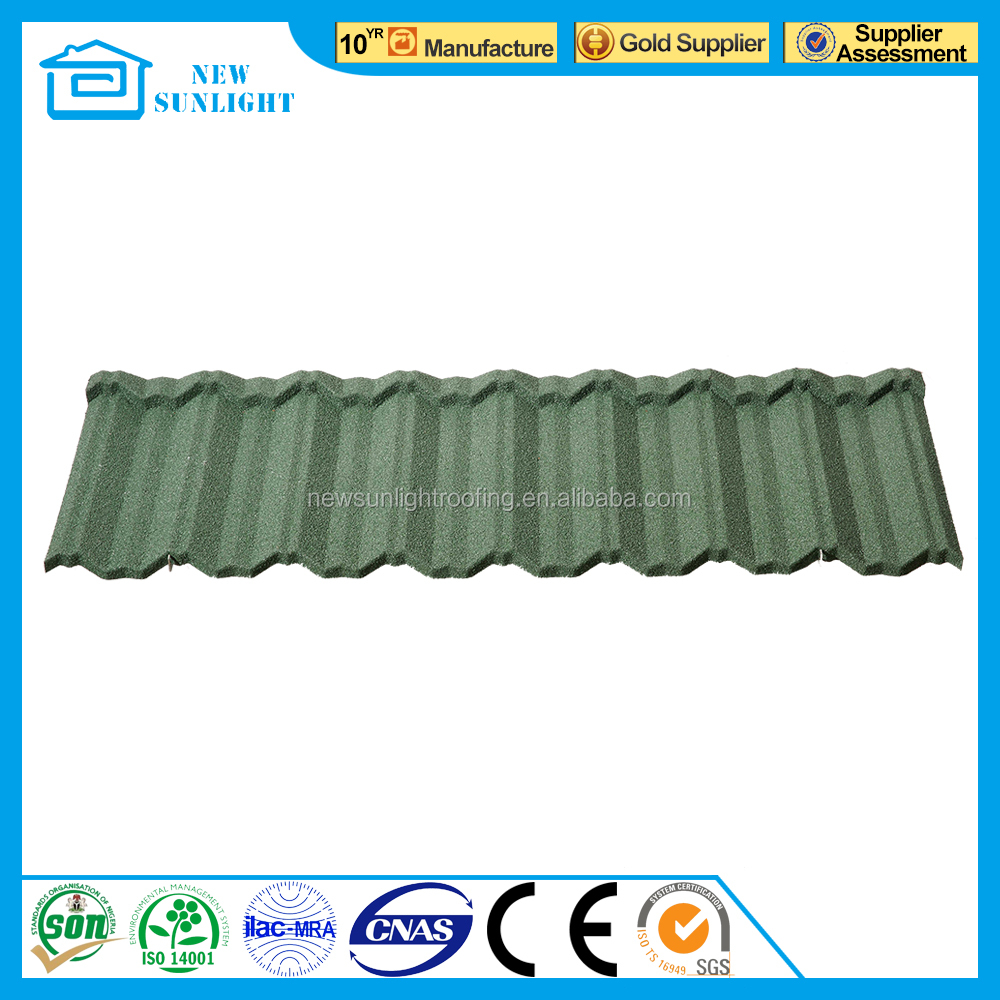 2017 new building construction materials roofing sheets in kerala spanish roof tiles