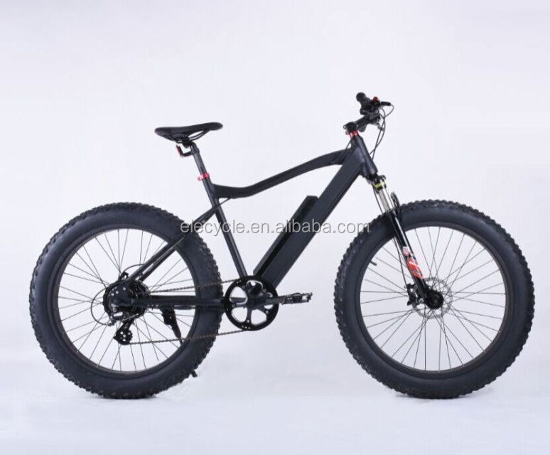 OEM alloy 45km/h fat electric bicycle 350w/1500w electric <strong>bike</strong> 48v