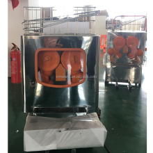 220V Electric Orange Lime squeezer machine