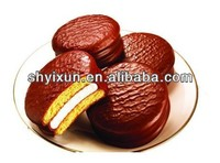 YX500 choco pie plant made in china