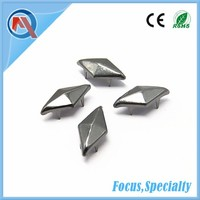 Bags Accessories Decorative Metal Studs For Leather