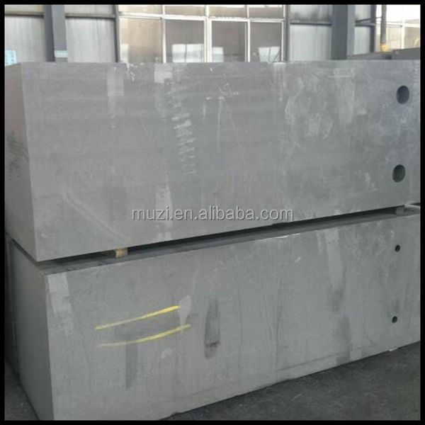 China Supply Small Specification Graphite Block
