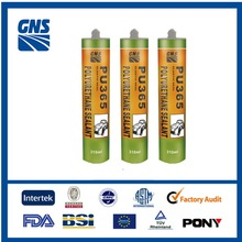 waterproof auto glass sealant metal sheet sealant