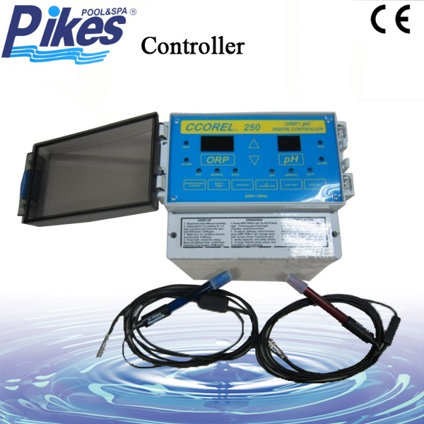 Wholesale High Tech easy to operate Automatic Digital ph Controller for water quality monitoring