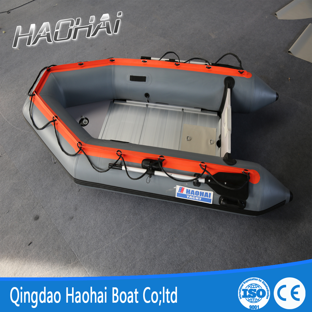 3.0m Aluminium Floor Inflatable Boat For Sale