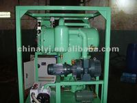 Model ZLS used transformer oil treatment machine