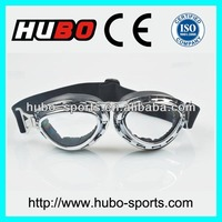 custom design custom logo cheap motorcycle goggles racing goggles