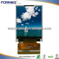 good price 1.8 inch tft lcd screen with spi
