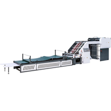 Fully Automatic Flute Laminating Machine
