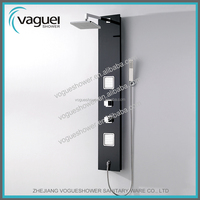 Comfortable Life Style non battery led shower set