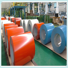 H /R and C/R Sheets Type and Galvanized Surface Treatment ppgi/ppgl/ Galvanized steel sheet
