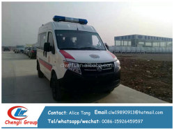 advanced minivan ambulance car price ambulance car sale
