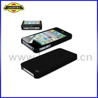 for Apple iphone 4 4S Hybrid Plastic Hard Back Cover Case