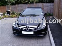 Brand New Mercedes Benz E250 Sport CGI