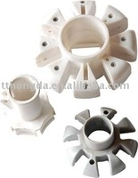 plastic impeller injection moulds