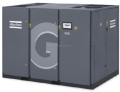 Atlas Copco Oil-injected Rotary Screw Compressors G200-8.5