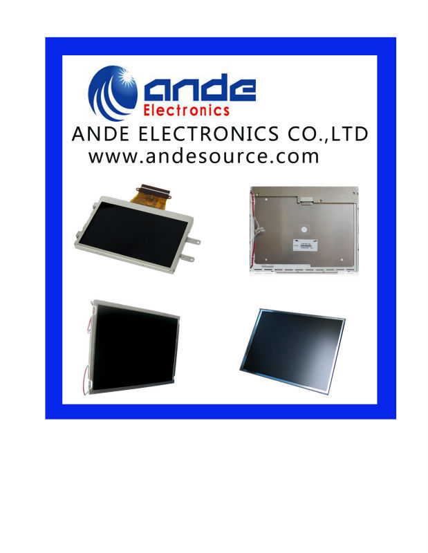 "(HOT SALES ) lcd screen for 3.8"" inch lcd monitor KG038QV0AN-G00"