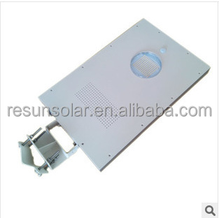 high quality integrated solar street light with good price